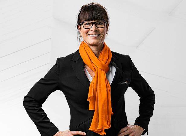 Susanne Lindecrantz