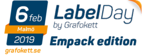 LabelDay by grafokett